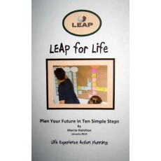 LEAP FOR LIFE (Electronic Copy)
